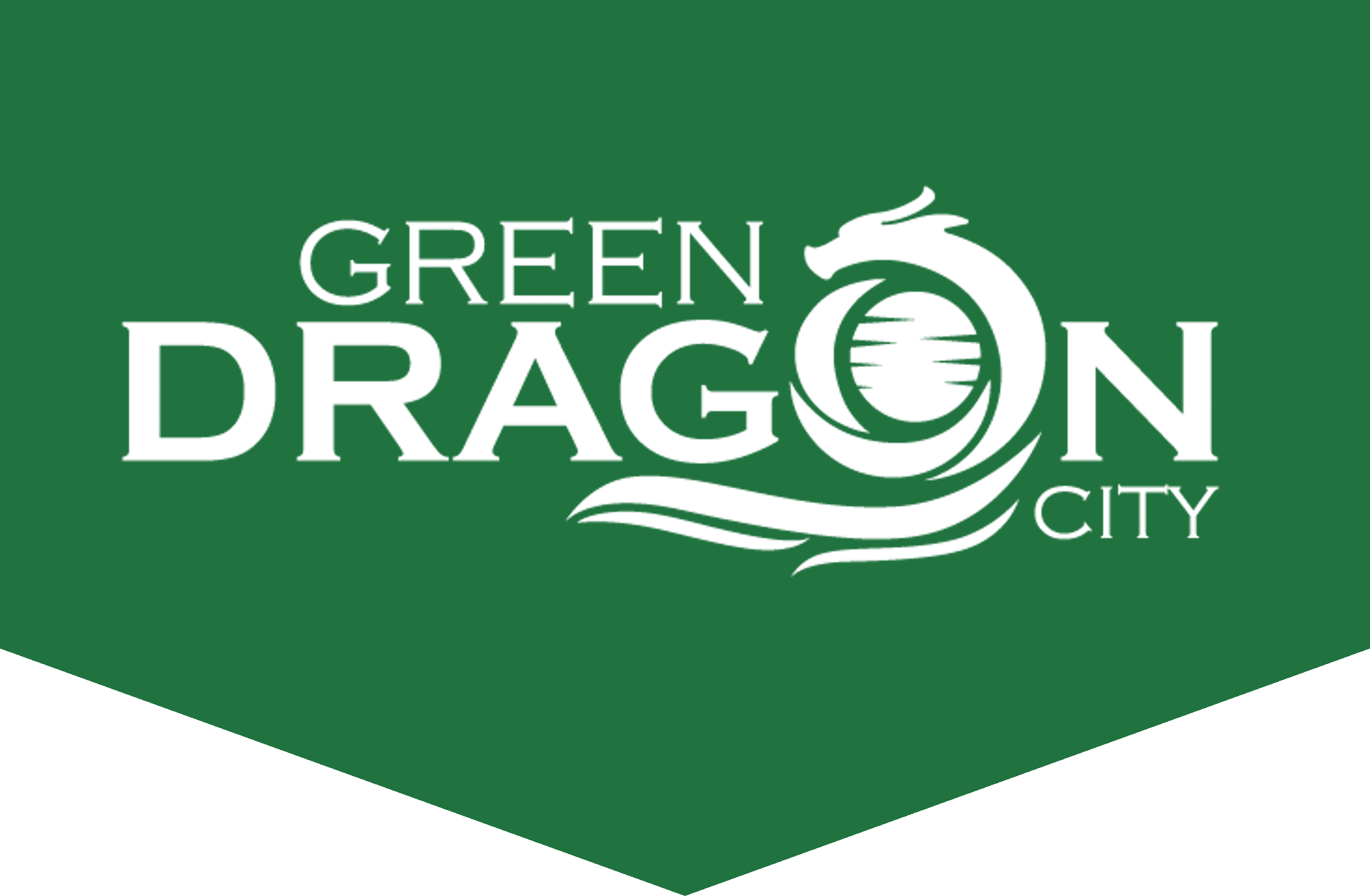 Green Dragon City